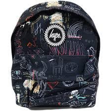 rucksack design hype rucksack all design bag scribble view all mr h menswear