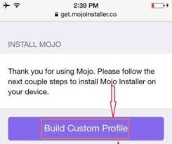 apk installer ios how to mojo installer install ios apps without jailbreak