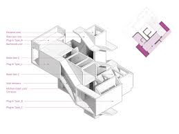 Stair Elements by House Me Tender Hku Faculty Of Architecture