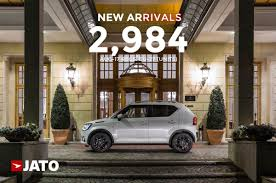 nissan micra vs ignis ignis on topsy one
