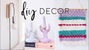 Ideas For Home Decor On A Budget Diy Room Decor Ideas For Summer 2017 Home Decor On A Budget