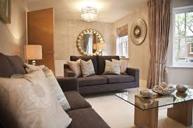 show home interior design uk