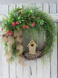 spring wreaths for front door best 25 moss wreath ideas on pinterest battery operated lights