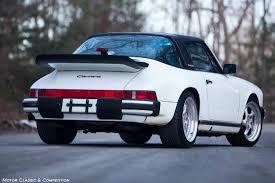 porsche targa white 1987 porsche 911 carrera targa