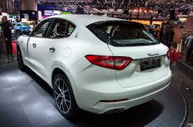 new maserati interior 2017 maserati levante suv price united cars united cars