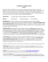 chem 1411 syllabus fall 2013 doc chemistry 1411 with grisham at