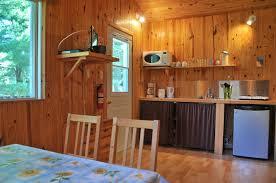 salle de jeux adulte chalets camping lac saint michel