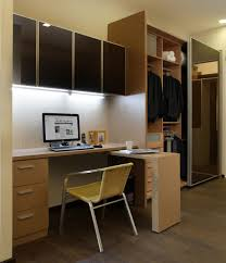 study table with wall cabinet u0026 wardrobe our showroom