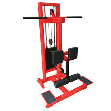 standing leg curl watson gym equipment