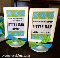 mustache baby shower decorations mustache baby shower events to celebrate