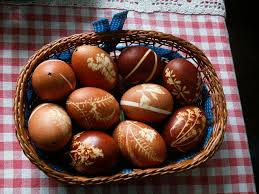 10 beautiful slavic easter egg decorations to inspire you u2013 slavorum