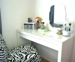 Clear Vanity Table Small Makeup Desk Medium Size Of Furniture Clear Vanity Table