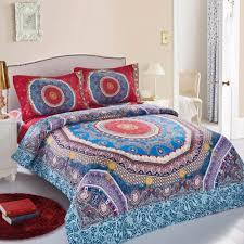 Duvet Covers For Queen Bed High Quality Boho Duvet Covers Queen All About Home Design