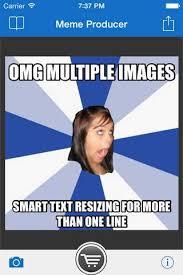 Meme Creator App Iphone - meme app iphone free app best of the funny meme