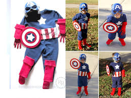 halloween costumes captain america from u0027pokemon u0027 to u0027star wars u0027 20 diy halloween costumes every kid