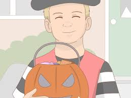 how to throw a halloween party for kids 11 steps with pictures