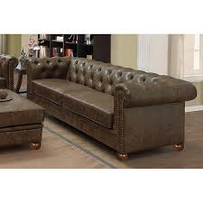 Macys Tufted Sofa by Middle Class Modern Super Affordable Chesterfield Sofas