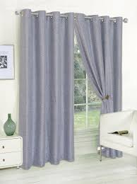 ponden home interiors grayson eyelet curtains blue from coloroll brand ponden