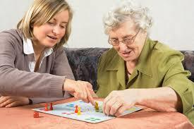 Comfort Keepers In Home Care Home Care Companions In Santa Clarita California