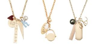 day necklaces 14 charm necklaces to wear every day