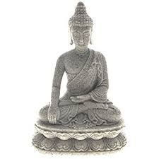 Home Decor Holding Company Amazon Com Alpine Gem170 Buddha Statue Decoration Patio Lawn