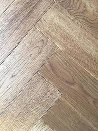 Laminate Flooring London Light Smoke Oak Smoked And Wire Brushed Engineered Wood