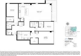 Parc Imperial Floor Plan Glasshaus In The Grove
