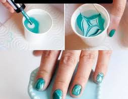 stunning cool nail designs to do at home images interior