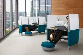 steelcase invente l open space de demain avec worklife capital fr fascinating photos the best and worst office designs for