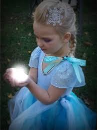 Elsa Halloween Costumes Kids Halloween Costumes Frozen U0027s Elsa Photomojo Wtnh