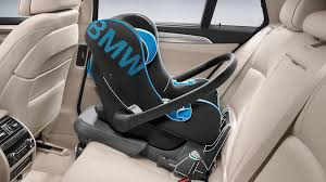 bmw isofix car seat the bmw baby and child safety seats