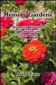 Flowers Of The Month List - trisha faye memory gardens