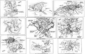 1985 z28 camaro parts 1985 camaro z28 305 5 0l wiring diagram camaro forums chevy