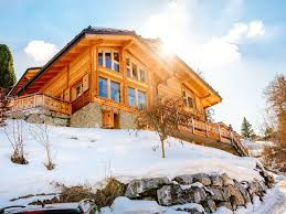 chalet house luxury chalet for 12 in of homeaway nendaz
