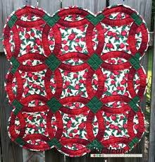 Double Wedding Ring Quilt by Pat Sloan A Double Wedding Quilt Challenge Pat Sloan U0027s Blog