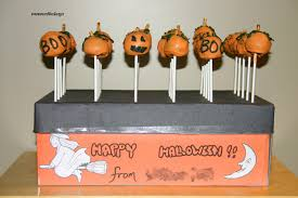 halloween cakepops halloween cake pops