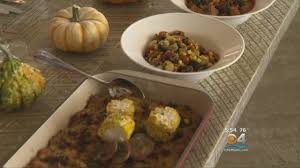 taste of the town creative ideas for thanksgiving day side dishes