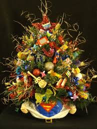 Small Table Top Decorated Christmas Trees by 134 Best Christmas Trees Children Images On Pinterest Xmas