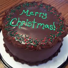 christmas chocolate merry christmas chocolate cake happie returns
