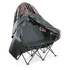 tent chair blind guide gear 1 set chair blind 139715 ground