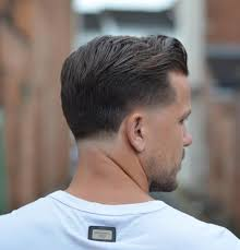 short haircuts eith tapered sides men s hairstyles haircuts 2017 gentlemen s hair