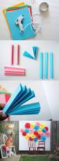 best 25 paper fan decorations ideas on pinterest party wall