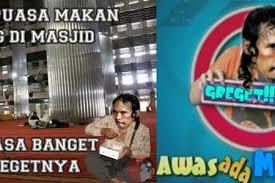 Mad Dog Meme - greget banget bang 10 meme mad dog edisi spesial ramadan up station