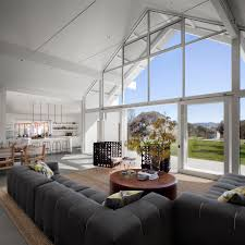 ceiling designs for farmhouse living rooms house decor picture