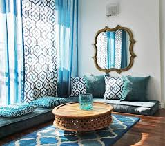 Teal Blue Living Room by Best 25 Teal Home Curtains Ideas Only On Pinterest Teal Sofa