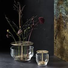 ikebana vase ikebana flower vases i fritz hansen i monologuelondon