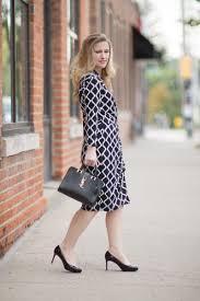 petite fashion and style blog maggy london philomena dress ysl
