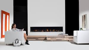 mod 240 high efficiency gas fire i contemporary fireplaces