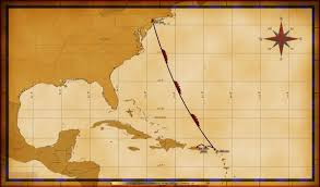 Eastern Caribbean Map by Disney Cruise Line Announces Fall 2016 Itineraries Featuring A