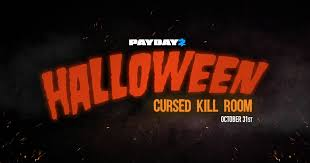 payday 2 halloween 2017 overkill software